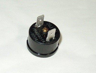 德州儀器 壓縮機過載保護器 OverLade MRA 99014-9204