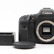 【台南橙市3C】Canon EOS 7D 單機身 1800萬 APS-C 快門324XX次 二手相機 #55574