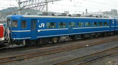 [玩具共和國] TOMIX 98741 JR 14系客車(八甲田)基本セット(6両)