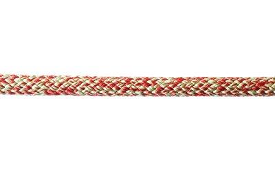 法國 cousin Technora 10mm抓結繩、耐熱摩擦繩  (以每米 裁切販售)