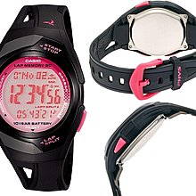 日本正版 CASIO 卡西歐 PHYS STR-300J-1BJF 手錶 日本代購