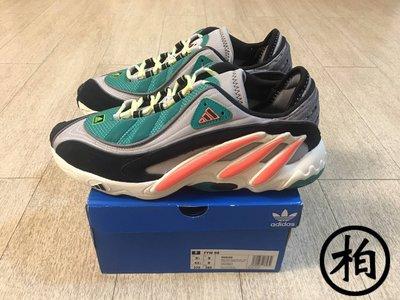 【柏】現貨 ADIDAS FYW 98 激似YEEZY 700 EG5195 男鞋 US9.5