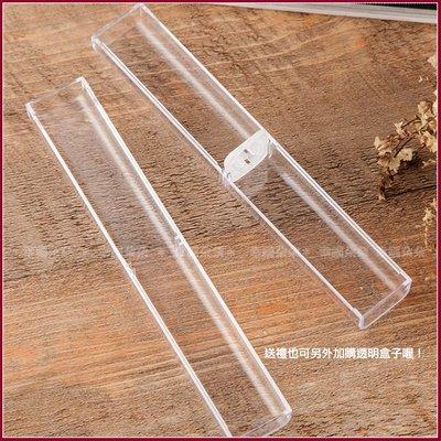 加價購--diy自行裝入鑽石筆「專用盒子」(透明)--需搭配購買鑽石筆使用-- 幸福朵朵