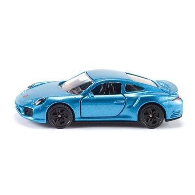 siku 小汽車 No.1506 SIKU 保時捷911 Turbo S