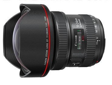 *華大 高雄*【公司貨專區】Canon EF 11-24mm F4 L USM 全幅 超廣角 恆定光圈【台灣公司貨】