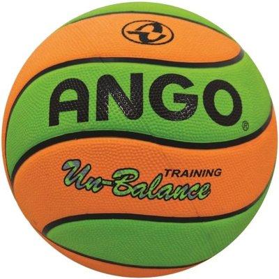 便宜運動器材 ANGO  UN-BALANCE    不規則彈跳訓練籃球#7  尺寸:7