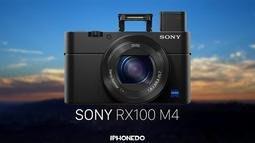 全新公司貨 SONY RX100M4 類單眼相機 取代RX100M3 RX100M6 RX10 RX100 IV