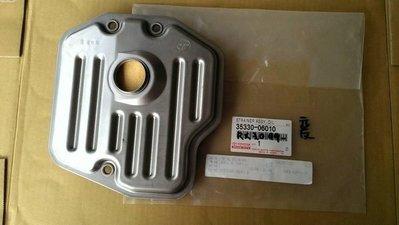 《豐田阿昌》TOYOTA CAMRY2.0 2002-2008 變速箱油網+變速箱油底殼墊片