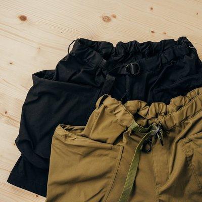 {BTO} 日本 Comfy Outdoor / Activity Shorts 山系風格水陸兩用休閒短褲