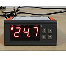 AC220V風扇溫控加熱模組(熱風機+數位溫控)