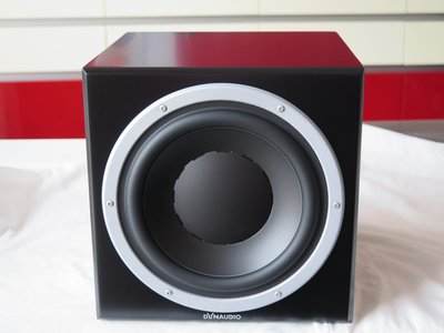 【強崧二館】丹麥精品 Dynaudio Sub250 MKII Sub600 主動式超低音喇叭