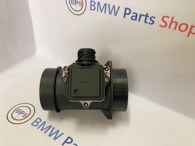 (BPS)BMW E36 E39 M52 320 520 1991cc 六缸 空氣流量計 MAF (圓插)