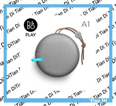 台中天地通訊 手機輕鬆購*B&O PLAY BEOPLAY A1 藍牙 藍芽 喇叭 音響【遠寬貨】 全新噴淚供應~