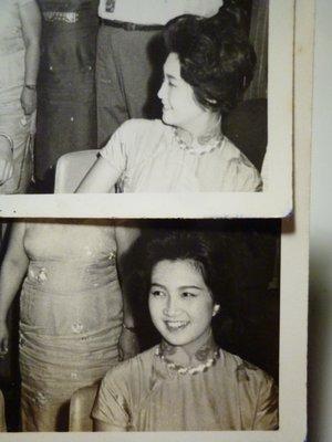 190604~中國小姐~連方瑀~相關特殊(一律免運費---只有各一張)老照片~01