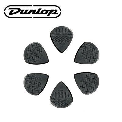 【老羊樂器店】  Dunlop Max-Grip JAZZ III 防滑匹克 黑色 471R3S 彈片 PICK