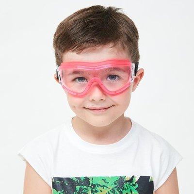 免運 防風目鏡 兒童眼罩護目鏡防風鏡  夜行依