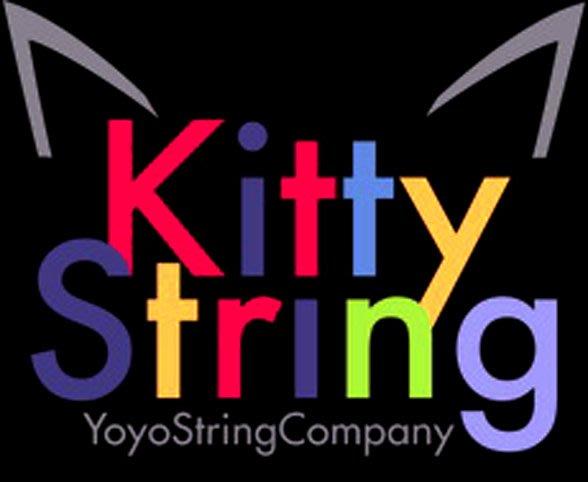 奇妙的溜溜球世界 Kitty String 貓線 Tall (FAT) 專業比賽競技用 技術繩 高品質專用線 一包十條