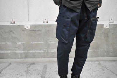 TSU 真品代購Nike ACG Woven Cargo Pants  CD7647-010 工作褲 工裝 黑色