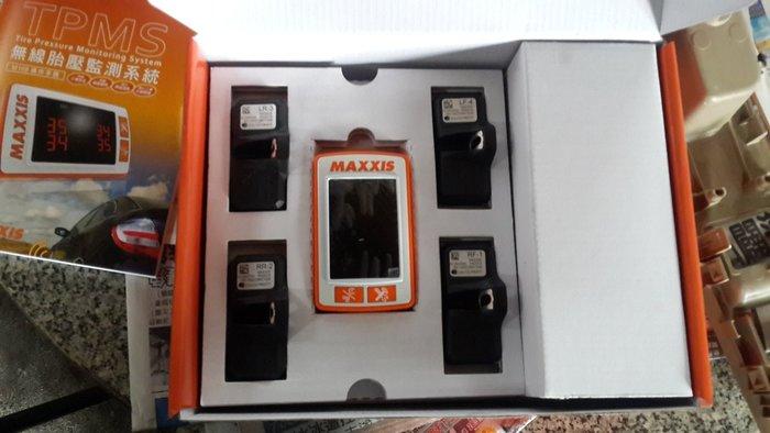 ~~埔心輪胎行~~MAXXIS 胎壓偵測器    胎內式.功能:胎壓.胎溫.電壓..搭配新胎另有優惠