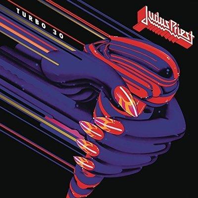 【黑膠唱片LP】渦輪 30周年紀念盤 Turbo 30 /猶太祭司 Judas Priest---88875183271