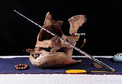 特殊扭轉工藝 鞭 鐧 花紋鋼 鞭身  獨一無二 鎮宅 珍藏 宮廟首選  龍筑刀劍