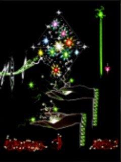 [心靈之音] #144梅林的煉金網格(創意魔法與個人煉金術) -能量催化圖經典系列-美國進口中文說明