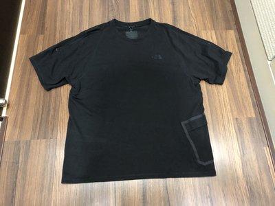 THE NORTH FACE URBAN EXPLORATION 短袖T恤