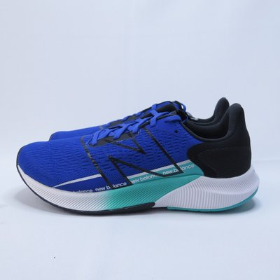 New Balance Fuelcell Propel V2 男款 2E楦慢跑鞋 MFCPRBG2 藍【iSport】