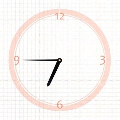 【鐘點站】 J094060 SKP壓針機芯 / 分針9.4公分 時針6公分 / DIY 時鐘 掛鐘 鐘針