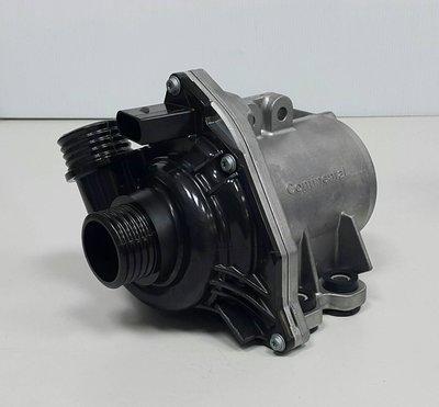 X5 E70 N52K 06-10 電動 電子 水幫浦 水邦浦 水泵浦 (原廠)(4區域) 11517568595