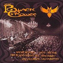[狗肉貓]_The Black Crowes_Freak 'N' Roll... Into the Fog