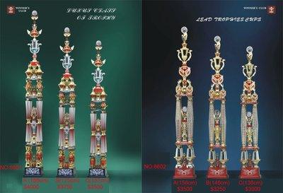 【YS禮品網】金像獎 獎盃(14)4000~3000元