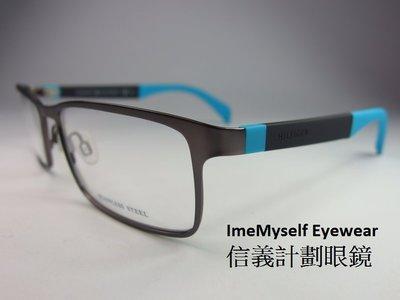 ImeMyself Eyewear Tommy Hilfiger TH1259 prescription glasses