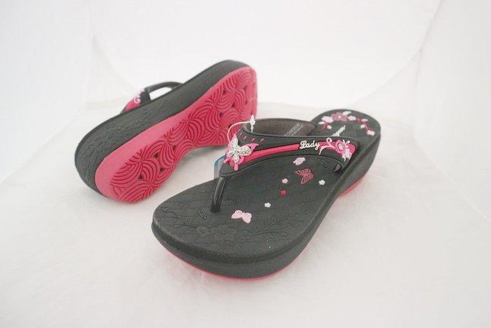 GP阿亮代言~新潮夢幻美鞋~3D立體雕花系列1cm減壓夾層與特殊柔軟中底設計.厚底6CM 時尚設計G9095免運