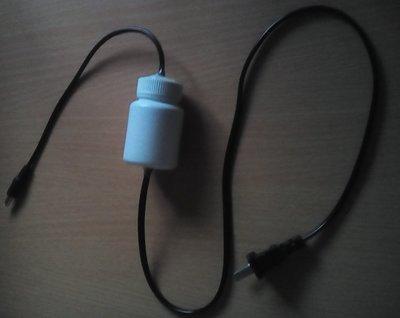 【溪州網路賣場】瓦斯熱水器專用永久電池 台電110V交流電輸入 (TBK電子IC控制器專用電源轉換器)