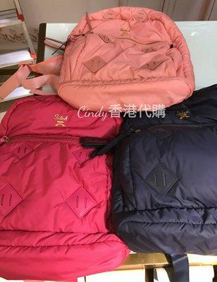 玩樂香港賣場1~香港代購~bauhaus tough salad 空氣包款後背包