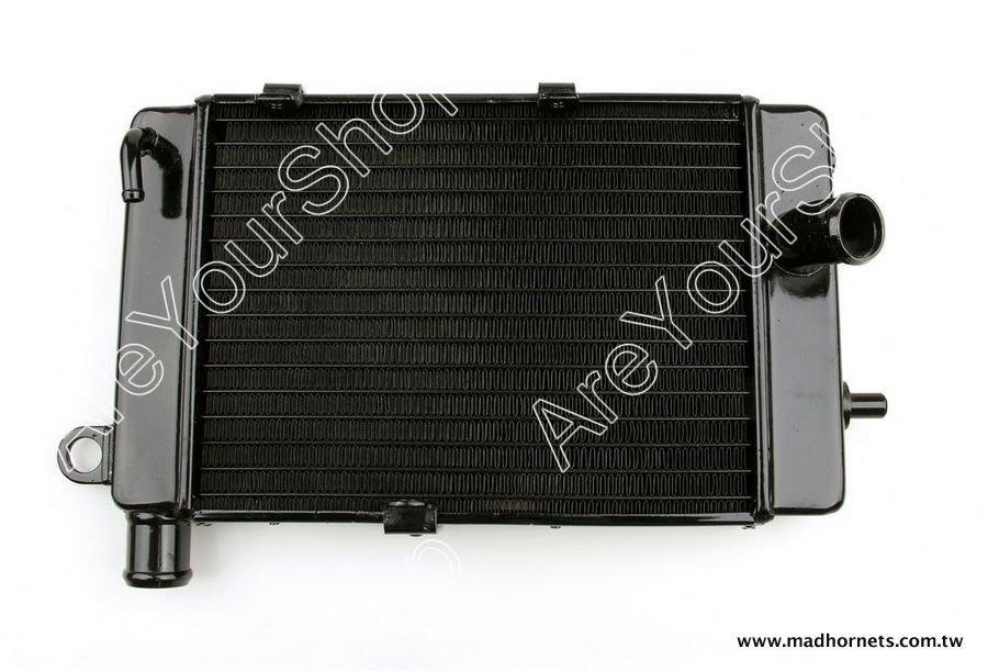 《極限超快感!!》Aprilia Mille RSV1000 Tuono 2002-2005 Right Hand 鋁合