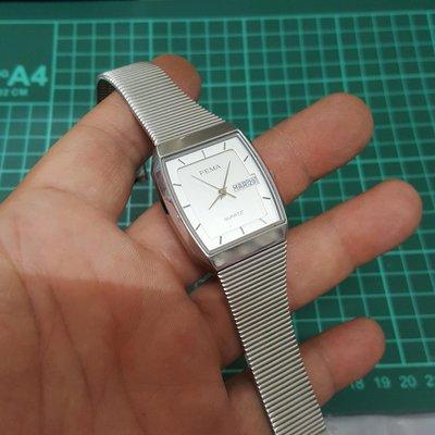 不鏽鋼 高級老錶 男錶 女錶 隨便賣 非 EAT OMEGA ROLEX SEIKO MK IWC CK TELUX TITUS A09