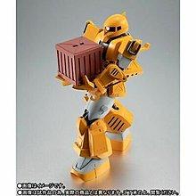 全新 Bandai 行版 魂限定 Gundam 高達 Robot魂 MS-06W Zaku 一般作業用渣古 Worker ver. A.N.I.M.E.