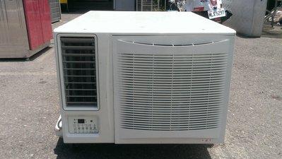 大台南冠均二手貨--華菱 窗型冷氣 2.3噸 10~12坪 冷氣機 *家電/ 分離式冷氣/ 冰箱/ 洗衣機/ 熱水器 S1 台南市