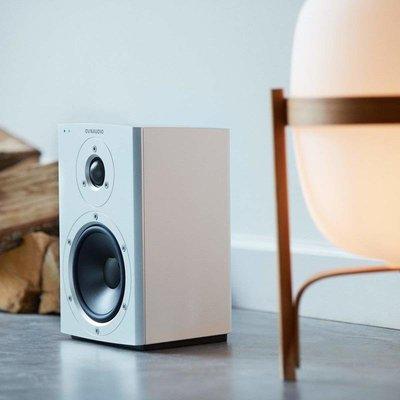 可刷卡分期+免運費 白色 全新正貨 Dynaudio Xeo 2 主動式無線+有線 桌上型喇叭