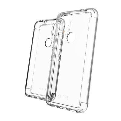 【免運費】Gear4【Google Pixel 4a(5G)】D3O® 水晶透明-抗菌軍規防摔保護殼