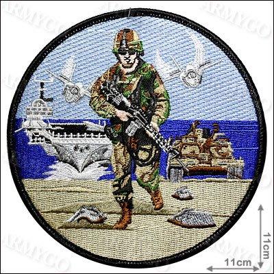 【ARMYGO】波斯灣戰爭紀念章