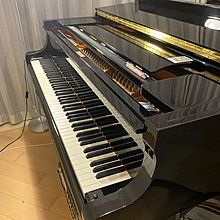 Yamaha grand Piano C3 自動錄音彈奏功能