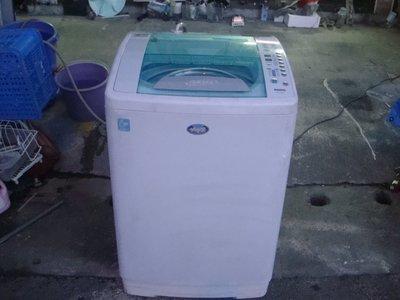高雄*屏東*萬丹電器醫生  中古/二手 三洋 媽媽樂 13DV5 變頻洗衣機 自取價5800