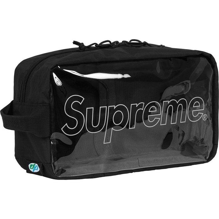 沃皮斯§Supreme Utility Bag 化妝包 手拿包 SUP56