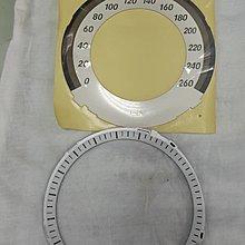 賓士 W212 KM (14) 儀表板貼紙