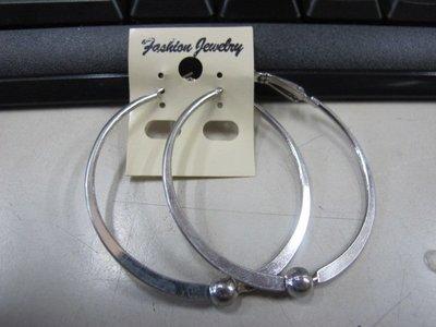 二手舖 NO.4522 時尚造型耳環 耳針 耳鉤 便宜賣 首飾飾品