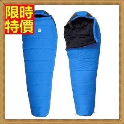 睡袋 單人睡袋 快速收納-超輕耐用加厚型防寒保暖登山用品2色71q15【獨家進口】【米蘭精品】