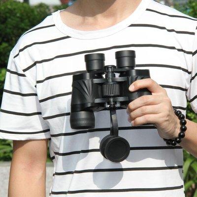 高清高倍雙筒望遠鏡非紅外夜視成人1000軍演唱透視望眼鏡人體Y-優思思